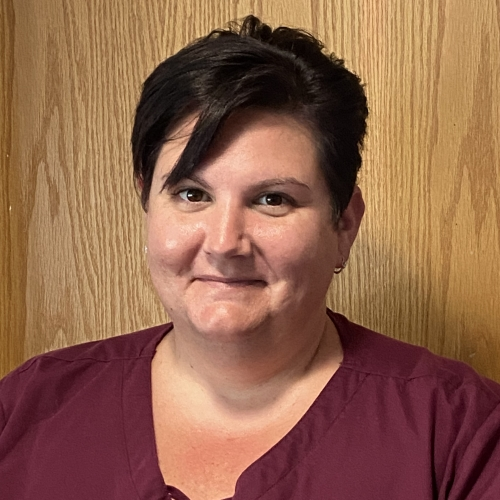 Theresa Vassallo, Clinical Nursing Manager