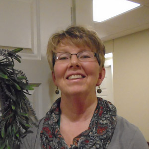 Mary Bates, Social Services Director